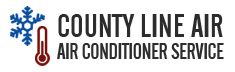 County Line Air Logo
