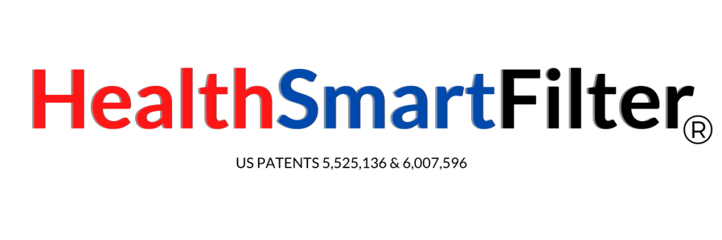 health smart filter logo